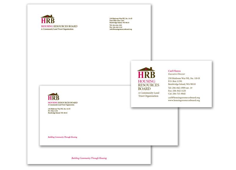 HRB-card
