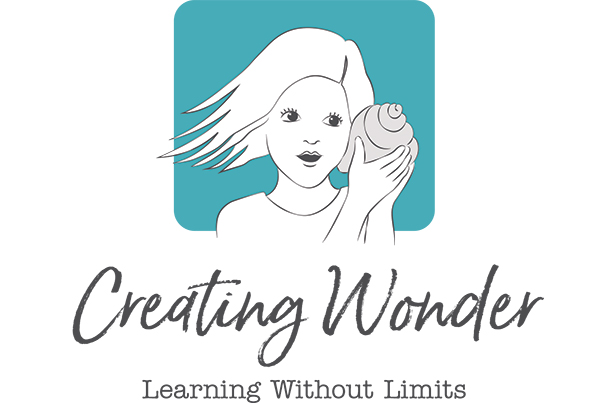 Creating Wonder
